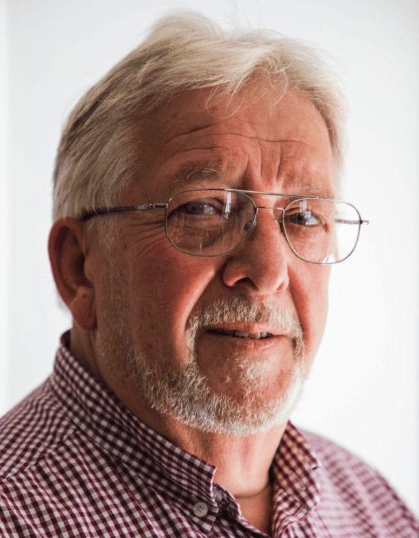 Peter Hurst, Hearing Ambassadors